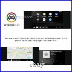 10.25Android 10.0 Autoradio IPS GPS DAB+CarPlay Für Mercedes C-Klasse W204 Navi