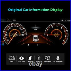 10.25 Android 10.0 IPS Car Stereo GPS CarPlay DAB+BMW 5 Series F10/F11 with NBT