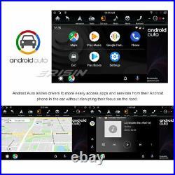 12.2 8-Kern DSP Android 9.0 Navi IPS Universal 2Din DAB+ Autoradio Tesla-Stil