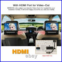 12.2 Android 9 IPS Universal Car Stereo CarPlay DSP DAB+ 2Din Navi Tesla Style