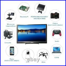 15.6 Touch Screen 1920x1080 IPS Portable Monitor for Raspberry Pi PS4 Xbox360