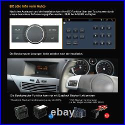7 HD IPS 2020Navi Carplay Autoradio DVD GPS Opel Astra G H Corsa C D Vectra C