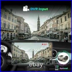 8.8IPS CarPlay Android 10 Car Stereo Sat Nav Radio BMW E60 E61 E63 E64 E90 E91