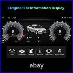 8.8 Android 10.0 Audi Q5 Autoradio CarPlay IPS OBD TPMS DAB+4G WiFi GPS Navi BT