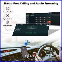 8-Kern 8.8 IPS Android 10 Navi Autoradio BMW 3 Series E46 320 M3 Rover 75 MG ZT