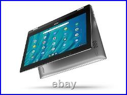 Acer 11.6 TOUCHSCREEN 2-in-1 IPS HD Chromebook 32GB SSD 4GB Webcam Spin 311