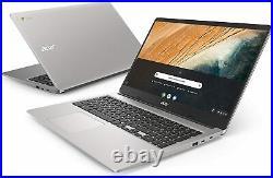 Acer Chromebook CB315-3HT-C4GR 15,6 Multi-Touch IPS 4GB Ram 64GB SSD Quad Core