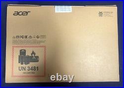 Acer Spin 5 i7-1065G7 16GB RAM 512GB SSD 13.5 2K CPU IPS Touchscreen Laptop