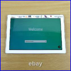 Asus ZenPad 10 Android 6.0 10 Touch Tablet Quad-Core 2GB RAM 16GB Pearl White