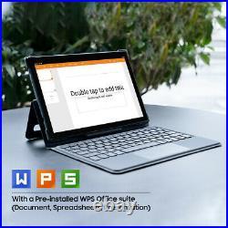 Blackview Tab 8 4G LTE Dual SIM Wi-Fi Tablet PC 4GB+64GB 10.1 FHD IPS 6580mAh