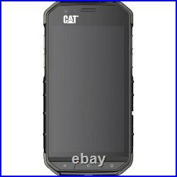 Caterpillar CAT S31 black LTE WLAN IPS Touchscreen Handy ohne Vertrag