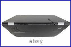 Convertible Lenovo Thinkpad X1 Yoga 2nd i5-7300U 16GB 256GB SSD Touch FHD IPS