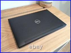 Dell Latitude 7480 14 QHD IPS Touchscreen, i7-6600U 3.40GHz, 16GB, 512GB SSD