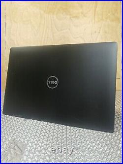 Dell Latitude 7480 i7-6600u 8GB 256GB SSD IPS FHD 1920x1080 US ANSI Thunderbolt