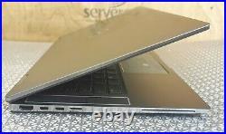 Dell Latitude 9510 2in1 Tablet i7-10810u 512GB SSD 16GB 15 IPS FHD LTE 5G Deuts