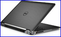 Dell Latitude Windows 10 PRO PC Laptop FHD IPS TOUCH SCREEN 512GB SSD i7