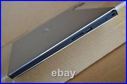 Dell Precision 5520 UHD 4K IGZO IPS Touch i7-7820HQ 32GB 512GB SSDM1200 Backlit