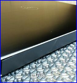 Dell Precision 5540 i7-9850H 16GB 512GB SSD 15,6 IPS FHD Quadro T2000 4GB Nordic