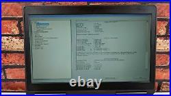 Dell Precision 7510 15.6 PC i7-6920HQ 16GB RAM 512GB SSD 4GB M2000M FHD IPS