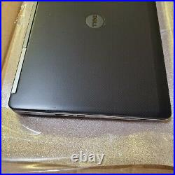 Dell Precision 7510 15 IPS i7-6820HQ 512GB SSD 64GB RAM 1080P NVIDIA 4GB Win 10