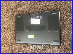 Dell Precision 7510 I7 6920 HQ 32 GB RAM, 1TB M2 SSD M2000M IPS Touch Screen