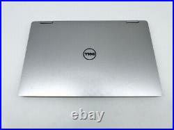 Dell XPS 13 9365 P71G 13.3 Core i7-7Y75 2,50Ghz 256GB IPS 1920x1080 Flip-and