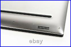 Dell XPS 15 9550 (i7 6700HQ, GTX 960m, 16gb RAM, 512gb SSD, 4K IPS Touchscreen)