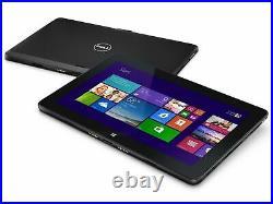 Eizigartig UltraBook Dell VENUE 7130 4GB 120GB 10.8 Zoll SSD IPS Full HD Win 10