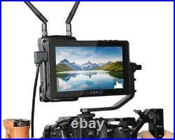 FEELWORLD F5 Pro V2 LUT Touch Screen 4K HDMI 5.5 LCD IPS DSLR Camera Monitor