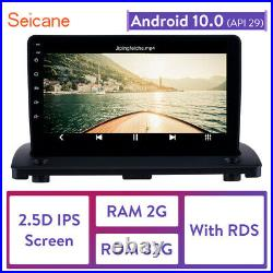 For 2004-2014 Volvo XC90 Android10.0 9 inch IPS Touchscreen Radio GPS Navigation