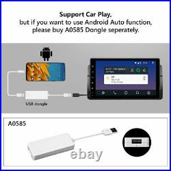 For BMW E46 M3 318 320 323 Android 10 Car Stereo 9 IPS GPS Sat Nav DSP CarPlay