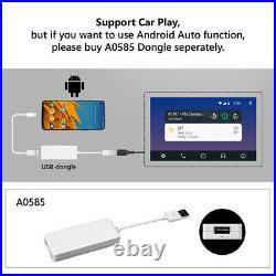 For Mazda 6 09-12 Radio Android 10 GPS Sat Nav Car Stereo 9 IPS Screen CarPlay