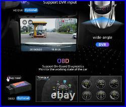 Für SUZUKI SWIFT 05-16 Android 10 Autoradio GPS NAVI 4G WIFI BT FM IPS Screen AM