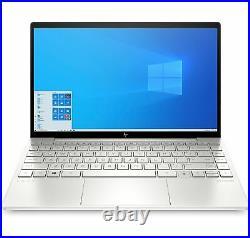 HP ENVY 13-ba0006na 13.3 FHD IPS Touch Laptop i7-1065G7 8GB 1TB W10, 133S7EA