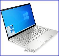 HP ENVY 13-ba0006na 13.3 FHD IPS Touch Laptop i7-1065G7 8GB 1TB W10, 133S7EA #P