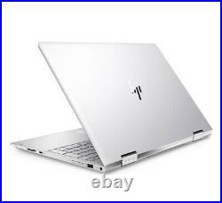 HP ENVY x360 Laptop Core i5-10210U 8GB RAM 256GB SSD 15.6 FHD IPS Touch Win 10