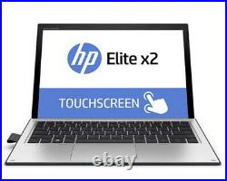 HP Elite X2 1013 G3 Tablet Core i5-8250U 1.60GHz 16GB 256GB SSD IPS Touchscre
