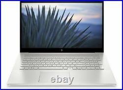 HP Envy 17 17.3 IPS Touch Screen 11th Gen i7 16GB RAM 1TB +256GB SSD 2GB GRFX
