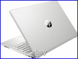HP Laptop 15t-dy200 Touchscreen 15.6 FHD IPS (i7-1165G7, 16G, 256G) silver