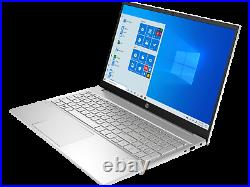 HP Pavilion 15-eh0502sa FHD 15.6 AMD IPS 128GB Finger Print Touch Screen Laptop