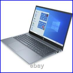 HP Pavilion 15-eh0522sa Laptop Ryzen 3 4300U 8GB 256GB SSD 15.6 FHD IPS Touch