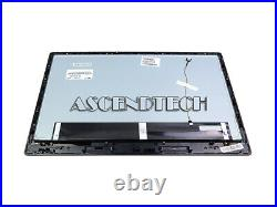 HP Pavilion 23-q 23 Ips Fhd Glossy Backlit Screen Assy 745419-001 Non Touch