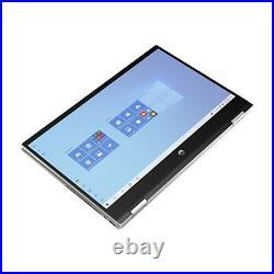HP Pavilion x360 Touchscreen Laptop Core i3-1005G1 4GB RAM 256GB SSD 14 FHD IPS