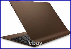 HP Spectre Folio Laptop Core i7-8500Y 8GB RAM 256GB SSD 13.3 FHD IPS Touch W10