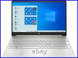 HP Touch Screen Laptop IPS 15.6 Intel Core i7-1165G 16GB 256GB+16GB SSD Optane