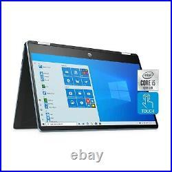 HP x360 14 Full-HD IPS TOUCH Intel Core i5-1035G1 8GB 256GB SSD 2-in-1 Laptop