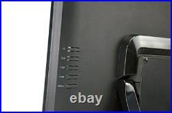 Hannspree HT273HPB 27.0 inch IPS IPS Panel, Full HD 1080p, 8ms, Speakers, HDMI