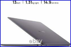 Huawei MateBook 13 2K IPS Ryzen 5-3500U, 8GB, 512GB SSD, Backlit, Win10 Laptop A