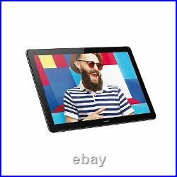 Huawei MediaPad T5 3/32GB Tablet Kirin 659 10.1 IPS Touchscreen Android MicroSD