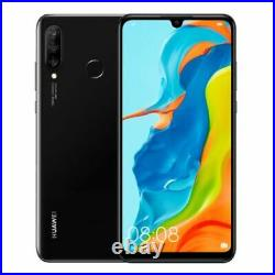 Huawei P30 SmartPhone 6/256GB 6.15 2312x1080 IPS Touchscreen ANDROID USB-C 48MP